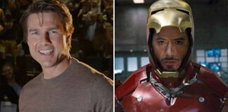 When Tom Cruise Thought Iron Man 'Won't Work' & Hence Rejected It Giving The Opportunity To Robert Downey Jr