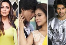 When Varun Dhawan Thought Kajol Is Shah Rukh Khan's Wife & Was Shocked To See Gauri Khan At His House