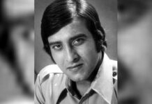 """When Vinod Khanna Spoke About Not Being A Saint: """"I Need S*x As Much As Anybody Else Does"""""""