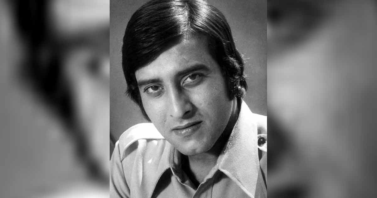 When Vinod Khanna Spoke About His S*xual Desire In A Throwback Interview - Deets Inside