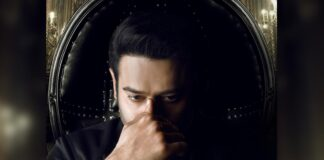 Who is Vikramaditya? Prabhas's new Radhe Shyam poster is out, teaser to come out on his birthday