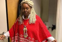 Whoopi Goldberg reveals why she stopped dating younger men