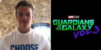 Will Poulter joins Marvel's 'Guardians of the Galaxy Vol. 3'