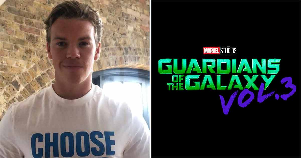 Will Poulter Joins Marvel's 'Guardians of the Galaxy Vol. 3' As Villain Adam Warlock