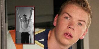 Will Poulter's Glow Up From A Boy To A Handsome Hunk Is Grabbing The Attention Of Marvel Fans