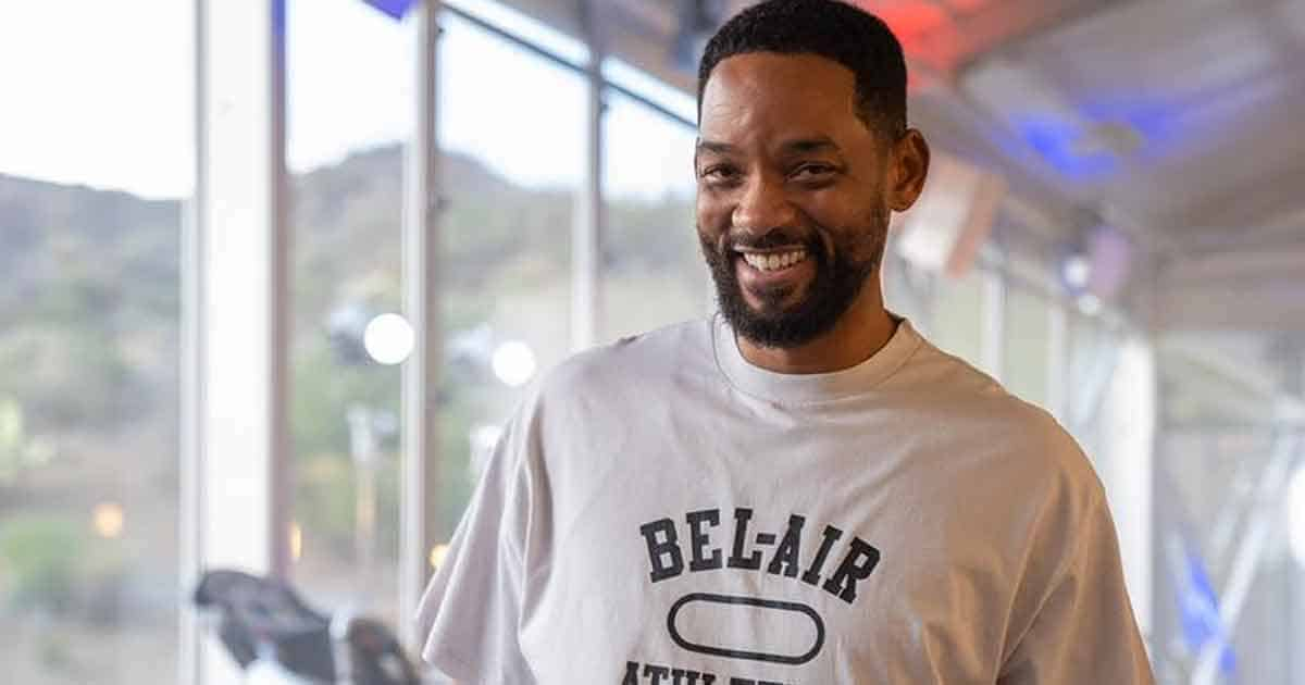Will Smith names his worst choice of film roles