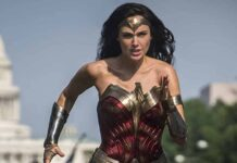 Wonder Woman 3: Gal Gadot Starrer Is Shaping Up Swiftly, Patty Jenkins Hints At Some Exciting Things Coming Up!