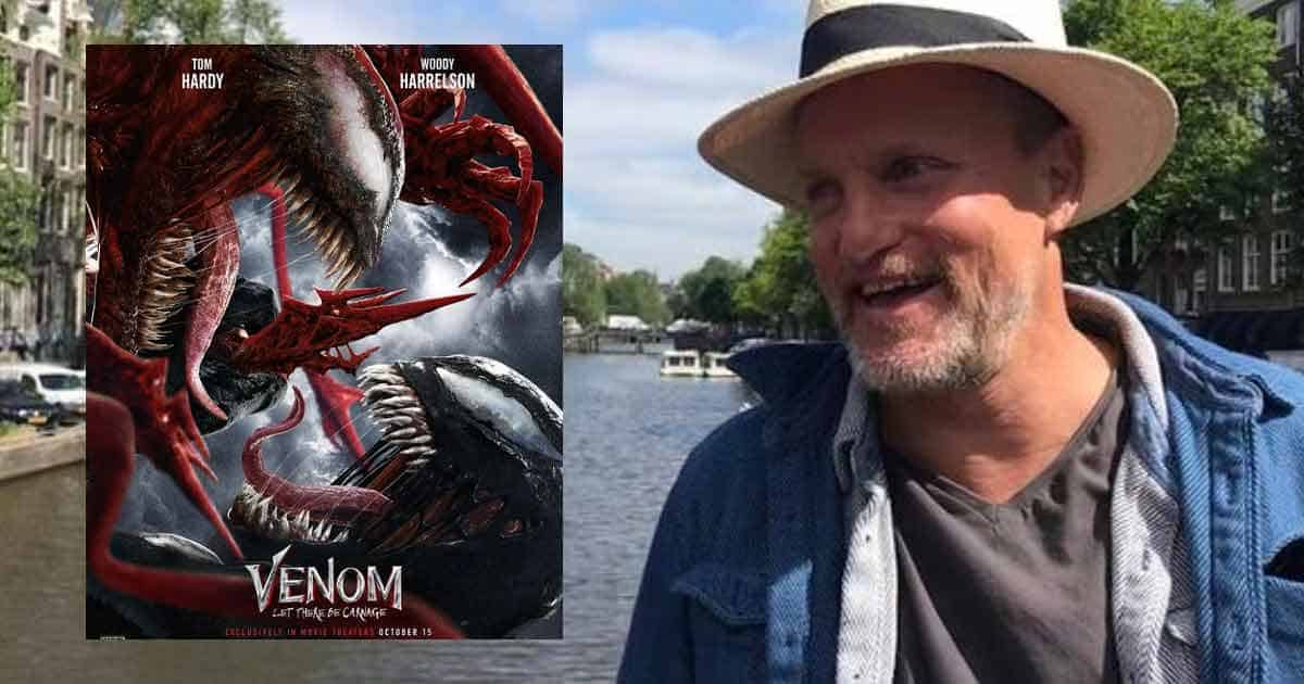 Woody Harrelson Feels Love Adds Depth To 'Carnage' In 'Venom: Let There Be Carnage'