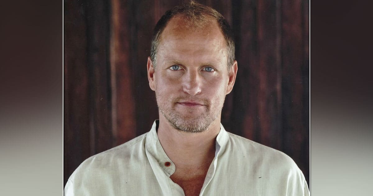 Woody Harrelson Punches A Man Who Wouldn't Stop Snapping Images Of Him & His Daughter