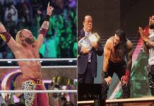 WWE Crown Jewel 2021 Results: Here's What Happened In Edge vs Seth Rollins, Brock Lesnar vs Roman Reigns & Other Matches