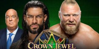 WWE Crown Jewel 2021: Where & When To Watch In India