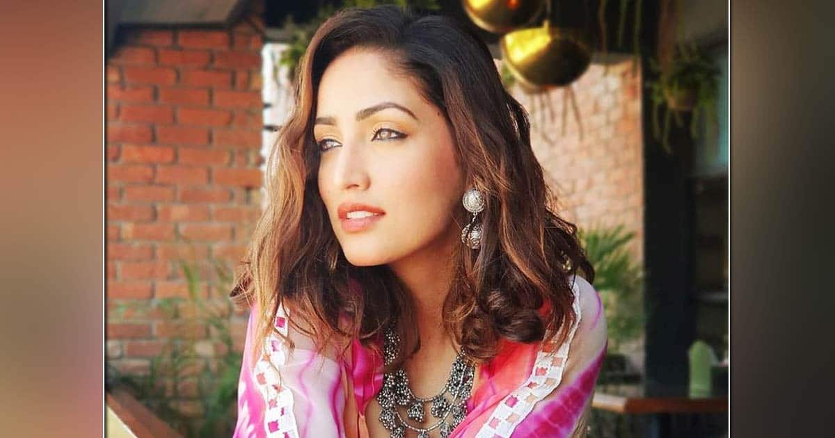 """Yami Gautam Reveals That She Suffers From Skin Condition Called Keratosis-Pilaris: """"Today Finally, I Decided To Let Go Of All My Fears"""""""