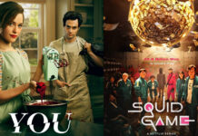 You Season 3 Beats Squid Game & Becomes The Most Popular Show On Netflix