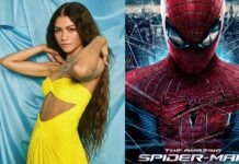 Zendaya Opened Up About Watching This Spider-Man Movie On Her First Date Ever